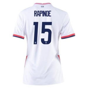 Megan Rapinoe USWNT 2020 Home Jersey by Nike