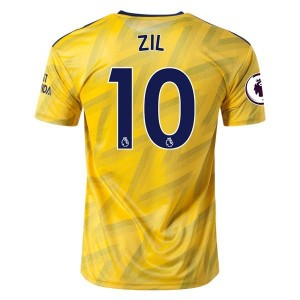 Mesut Ozil Arsenal 19/20 Away Jersey by adidas