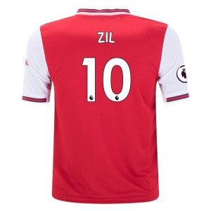 Mesut Ozil Arsenal 19/20 Youth Home Jersey by adidas