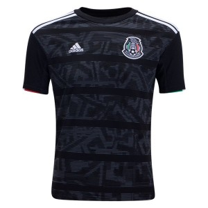 Mexico 2019 Youth Home Jersey by adidas