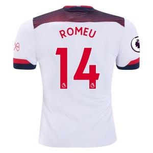 Oriol Romeu Southampton 19/20 Third Jersey by Under Armour