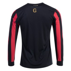 Pity Martinez Atlanta United 2020 Long Sleeve Home Jersey by adidas