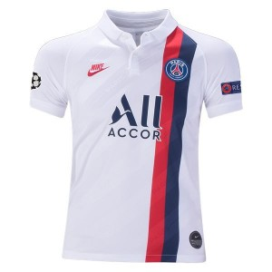 PSG 19/20 UCL Youth Third Jersey by Nike