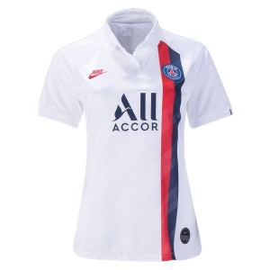 PSG 19/20 Womens Third Jersey by Nike