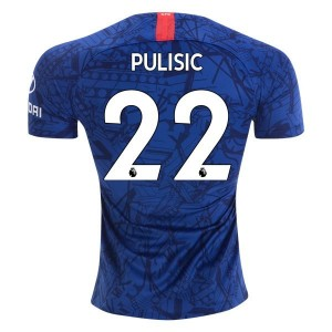 Pulisic Chelsea 19/20 Home Jersey by Nike
