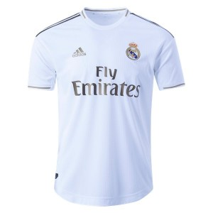 Real Madrid 19/20 Authentic Home Jersey by adidas