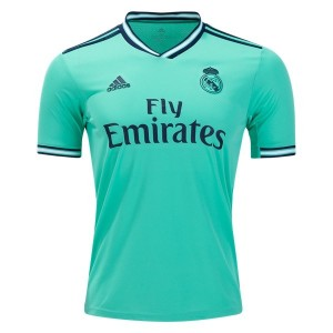 Real Madrid 19/20 Third Jersey by adidas