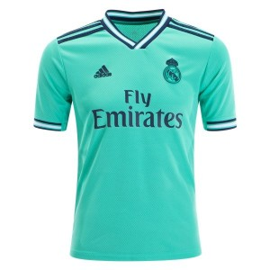 Real Madrid 19/20 Youth Third Jersey by adidas