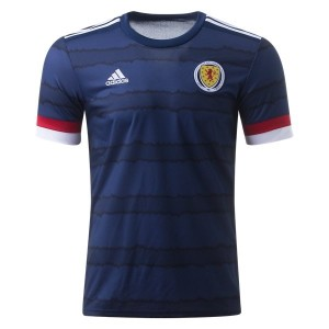 Scotland 2020 Home Jersey by adidas
