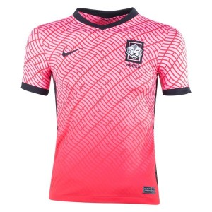 South Korea 2020 Youth Home Jersey by Nike
