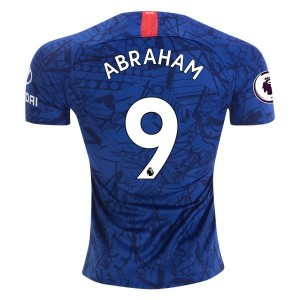 Tammy Abraham Chelsea 19/20 Home Jersey by Nike