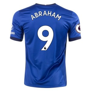 Tammy Abraham Chelsea 20/21 Home Jersey by Nike