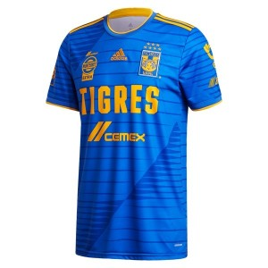 Tigres UANL 20/21 Away Jersey by adidas