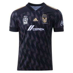 Tigres UANL 2020 Third Jersey by adidas