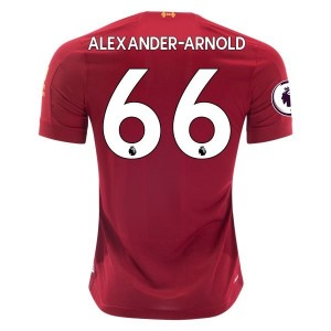 Trent Alexander-Arnold Liverpool 19/20 Home Jersey by New Balance