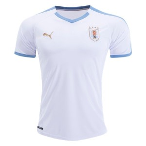 Uruguay 19/20 Away Jersey by PUMA