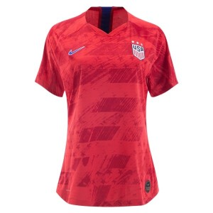 USWNT 2019 Authentic Away Jersey by Nike