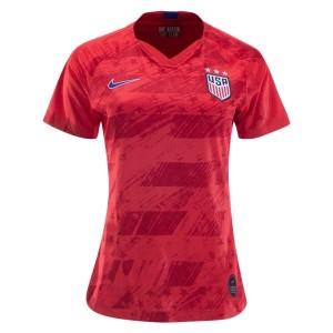 USWNT 2019 Away Jersey by Nike