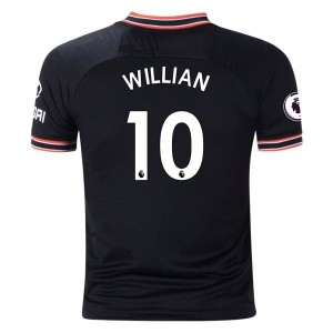 Willian Chelsea 19/20 Youth Third Jersey by Nike